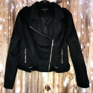 NWT Romeo and Juliet Couture Jacket, Sz. Large